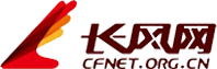 长风网logo